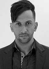 Candidato Diego Styfler 2834