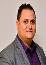 Candidato Elias Agostinho 9034