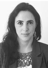 Candidato Erica Cristina Rocha Gorga 3010