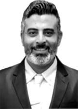Candidato Evandro Cabral 3302