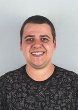 Candidato Felipe Maropo 5040