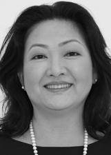 """Candidato Ji na Park """"mônica"""" 7027"""