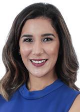 Candidato Juliana Augusto Cardoso 2211