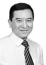 Candidato Junji Abe 1555
