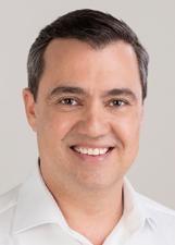 Candidato Luiz Lauro Filho 4000