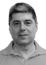 Candidato Marco Antonio Pinto 3021