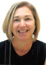 Candidato Mércia Falcini 1995