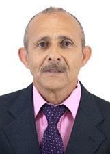 Candidato Miguel Bombeiro 9030