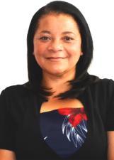 Candidato Pastora Viviane da Saúde 3301