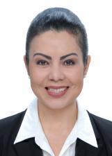 Candidato Patricia Clauren 5525
