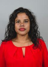 Candidato Priscila Cavalcante 5035