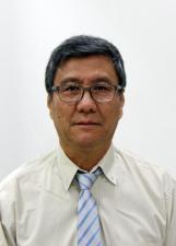 Candidato Prof. Mario Teruya 1381