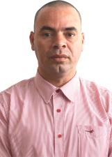 Candidato Professor Benilton Lopes 3390