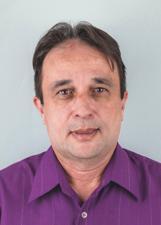 Candidato Professor Fernando Borges 5016
