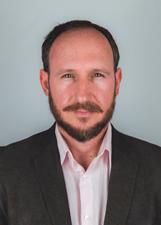 Candidato Professor Ricardo Carvalho 5070