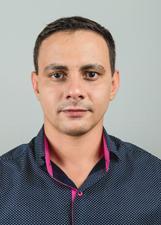 Candidato Professor Robson Salvador 5008