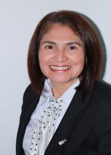 Candidato Professora Rosalina 4388
