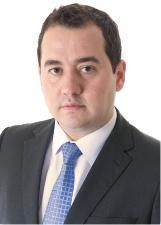 Candidato Ricardo Silva 4050