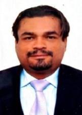 Candidato Walter Sandro 4013