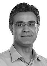 Candidato Rodrigo Garcia 45