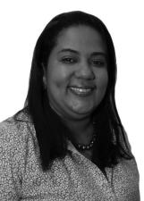 Candidato Aline Mangueira 14014