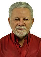 Candidato Francisco Gualberto 13300