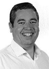 Candidato Hugo Franca 40625