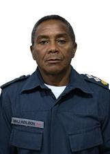 Candidato Major Adilson