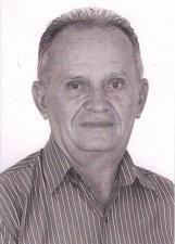 Candidato Pedro Firmino 45123