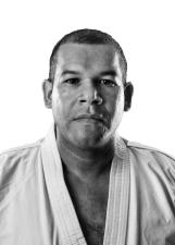 Candidato Yoakan do Karate 18101