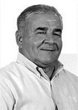Candidato Zé Luiz da Segurança 40181