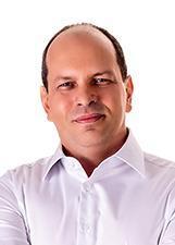 Candidato Aurelio Barreto 3000