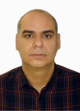 Candidato Delegado Mário Leony 5000
