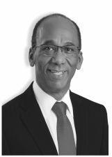 Candidato Pastor Antonio 2020