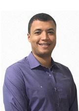 Candidato Prof. Danylo Nascimento 5050