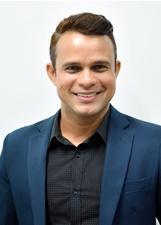 Candidato Professor Jossimário Mick 505