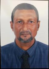 Candidato Professor Dr. Orlando 28007