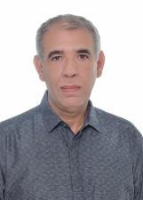 Candidato Zé Roberto 13456