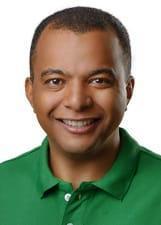 Candidato Antonio Bandeira 4321