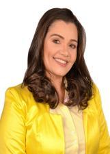 Candidato Monalisa Farias 5050