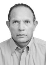 Candidato Professor Abraão Lima 5454