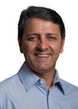 Candidato José Geraldo 18