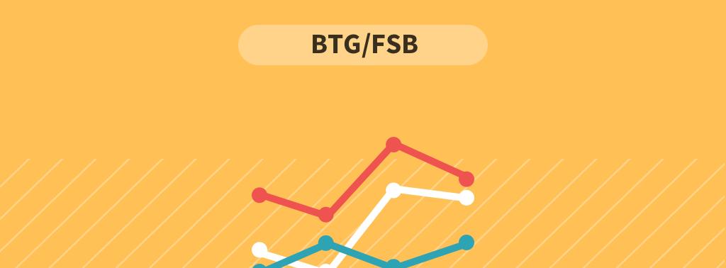 BTG/FSB: Bolsonaro lidera com 31%; Haddad tem 24%