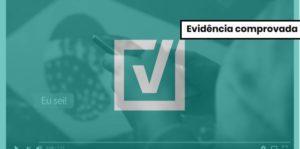 Bandeira do Brasil com número que remete a facção criminosa apareceu em vídeo de Alckmin