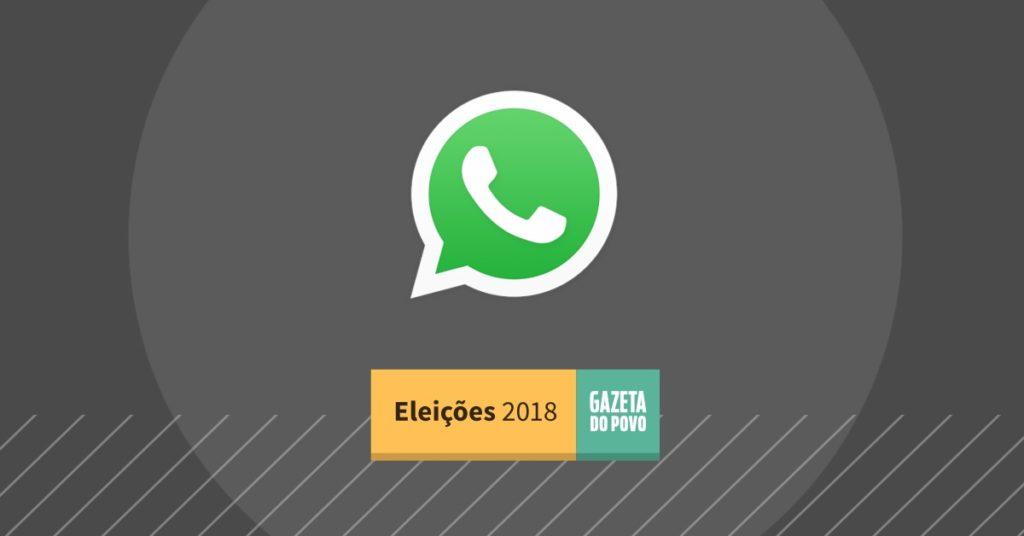 Receba o resultado do 2º turno das eleições no seu celular