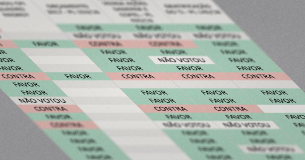 Votações importantes na Assembleia Legislativa do Paraná