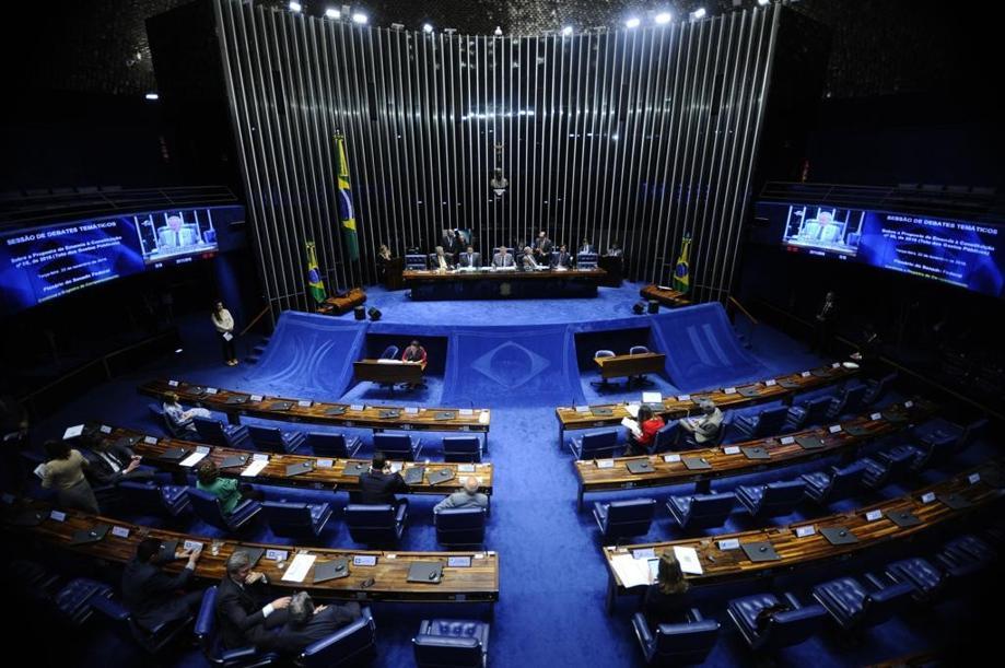Reviravolta marca disputa ao Senado: Richa, Arns, Oriovisto e Canziani brigam por uma vaga