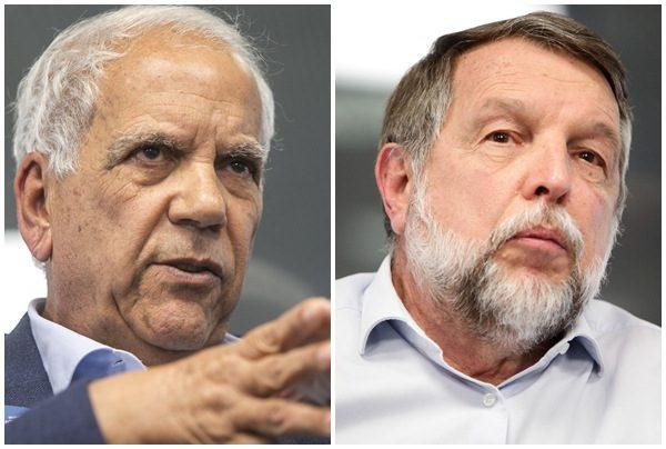 Oriovisto e Arns são eleitos para o Senado e deixam Requião e Richa de fora