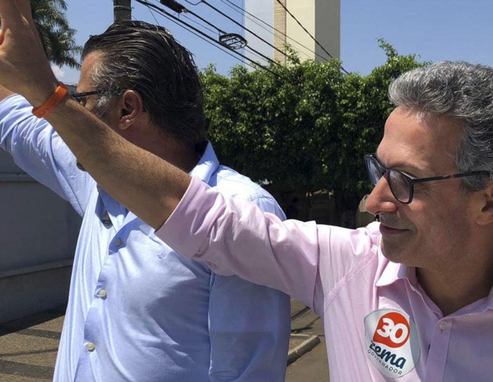 O candidato que contrariou as pesquisas e pode ser 1º governador do Novo