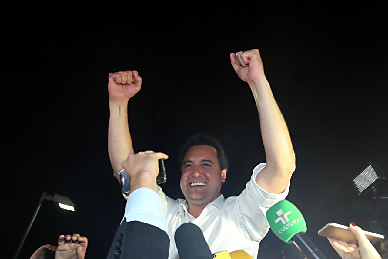 Governador eleito, Ratinho fala em modernizar gestão do Paraná
